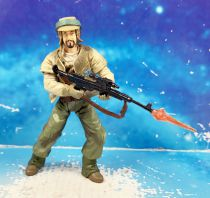 Star Wars (Loose) - Kenner/Hasbro - Endor Rebel Soldier (bearded)
