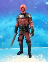 Star Wars (Loose) - Kenner/Hasbro - Guavian Enforcer