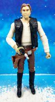 Star Wars (Loose) - Kenner/Hasbro - Han Solo (Battle Of Endor)