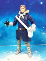 Star Wars (Loose) - Kenner/Hasbro - Han Solo (The Battle of Hoth) Target Excl.
