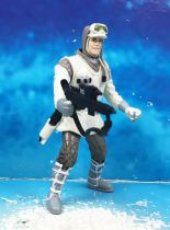 Star Wars (Loose) - Kenner/Hasbro - Hoth Rebel Trooper (The Battle of Hoth) Target Excl.