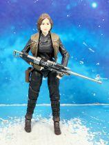 Star Wars (Loose) - Kenner/Hasbro - Jyn Erso (Rogue One)