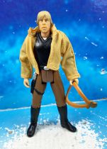 Star Wars (Loose) - Kenner/Hasbro - Luke Skywalker (Ceremonial Outfit) Princess Leia Collection