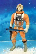 Star Wars (Loose) - Kenner/Hasbro - Luke Skywalker (X-Wing Pilot) POTF2
