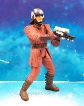 Star Wars (Loose) - Kenner/Hasbro - Naboo Royal Guard (Battle Of Naboo)