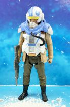 Star Wars (Loose) - Kenner/Hasbro - Poe Dameron (Armor Up)