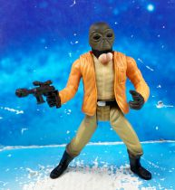 Star Wars (Loose) - Kenner/Hasbro - Ponda Baba (Cantina Showdown)