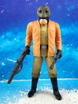 Star Wars (Loose) - Kenner/Hasbro - Ponda Baba (POTF2)