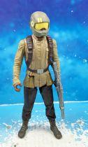 Star Wars (Loose) - Kenner/Hasbro - Resistance Trooper