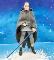 Star Wars (Loose) - Kenner/Hasbro - Rey (Island Journey) The Last Jedi