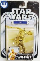 Star Wars (Original Trilogy Collection) - Hasbro - C-3PO (OTC #13)