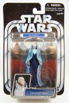 Star Wars (Original Trilogy Collection) - Hasbro - Sly Moore Coruscant Senate (OTC\'05#03)