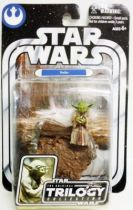 Star Wars (Original Trilogy Collection) - Hasbro - Yoda (OTC #02)