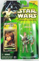 Star Wars (Power of the Jedi) - Hasbro - Anakin Skywalker (Mechanic)
