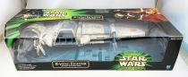 Star Wars (Power of the Jedi) - Hasbro - B-Wing Starfighter w/Sullustan Pilot