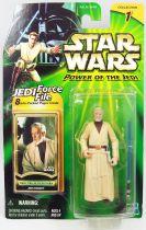 Star Wars (Power of the Jedi) - Hasbro - Ben Obi-Wan Kenobi (Jedi Knight)