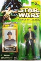 Star Wars (Power of the Jedi) - Hasbro - Bespin Security Guard