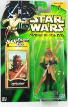 Star Wars (Power of the Jedi) - Hasbro - Darth Maul (Sith Apprentice)