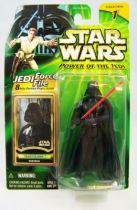 Star Wars (Power of the Jedi) - Hasbro - Darth Vader (Dagobah)