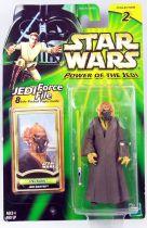 Star Wars (Power of the Jedi) - Hasbro - Plo Koon