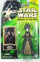 Star Wars (Power of the Jedi) - Hasbro - Queen Amidala (Royal Decoy)