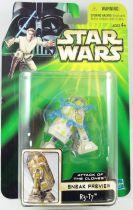 Star Wars (Power of the Jedi) - Hasbro - R3-T7 \'\'Sneak Preview\'\'