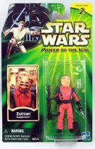 Star Wars (Power of the Jedi) - Hasbro - Zutton (Snaggletooth)