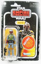 Star Wars (Retro Collection Series) - Hasbro - Boba Fett