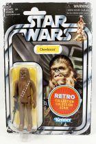 Star Wars (Retro Collection Series) - Hasbro - Chewbacca