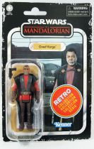 Star Wars (Retro Collection Series) - Hasbro - Greef Karga (The Mandalorian)