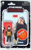 Star Wars (Retro Collection Series) - Hasbro - Kuiil (The Mandalorian)