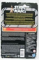 Star Wars (Retro Collection Series) - Hasbro - Lando Calrissian