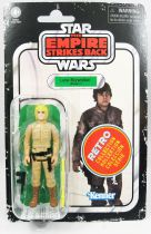 Star Wars (Retro Collection Series) - Hasbro - Luke Skywalker (Bespin)