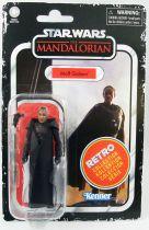 Star Wars (Retro Collection Series) - Hasbro - Moff Gideon (The Mandalorian)