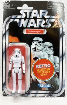 Star Wars (Retro Collection Series) - Hasbro - Stormtrooper