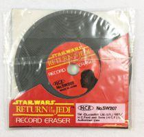 Star Wars (Return of the Jedi) - H.C. Ford Record Eraser 1982