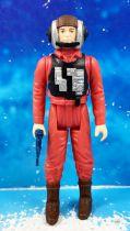 Star Wars (Return of the Jedi) - Kenner - B-Wing Fighter pilot