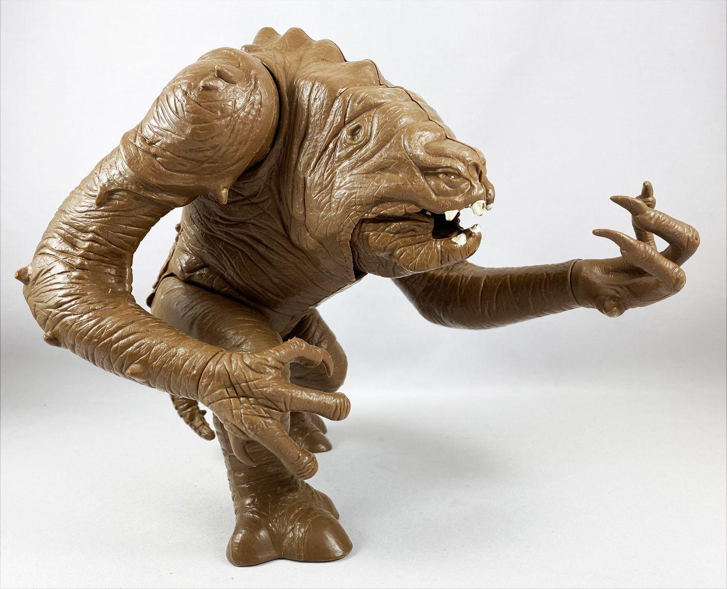 Star Wars (Return of the Jedi) 1983 - Kenner - Rancor Monster (loose)
