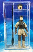 Star Wars (ROTJ) - Kenner - Leia Organa en Déguisement Boushh (UK Graders 70%)