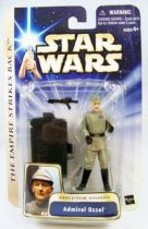 Star Wars (Saga Collection) - Hasbro - Admiral Ozzel (Executor Assault)