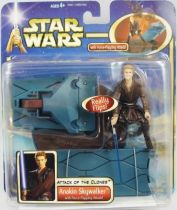Star Wars (Saga Collection) - Hasbro - Anakin Skywalker (Force-Flipping Attack)