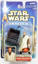 Star Wars (Saga Collection) - Hasbro - Anakin Skywalker (Outland Peasant Disguise)