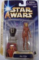 Star Wars (Saga Collection) - Hasbro - Ayy Vida