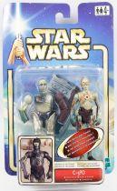 Star Wars (Saga Collection) - Hasbro - C-3PO (Protocol Droïd)