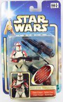 Star Wars (Saga Collection) - Hasbro - Clone Trooper