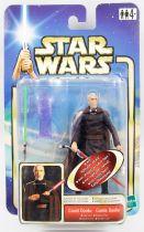Star Wars (Saga Collection) - Hasbro - Count Dooku (Dark Lord)