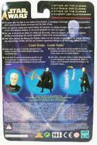 Star Wars (Saga Collection) - Hasbro - Count Dooku (Dark Lord)