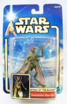 Star Wars (Saga Collection) - Hasbro - Geonosian Warrior