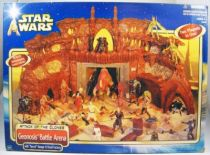 Star Wars (Saga Collection) - Hasbro - Geonosis Battle Arena (Attack of the Clones) 01