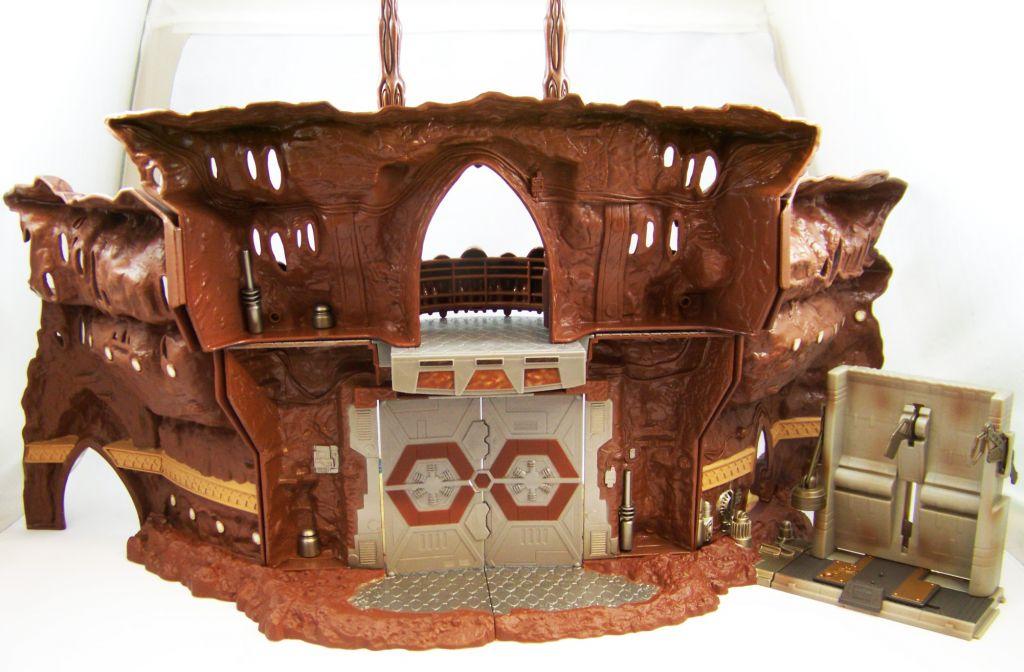 Star Wars (Saga Collection) - Hasbro - Geonosis Battle ...